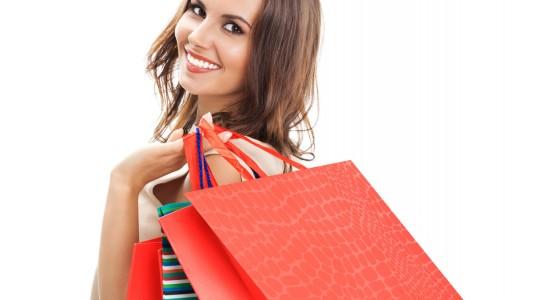 Shopping e sesso: i desideri delle donne nei giorni fertili