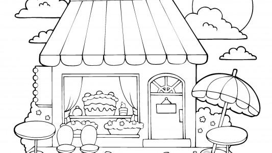casa dei dolci