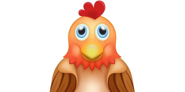 La trave del gallo – Fiaba