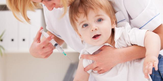 Morbillo e rosolia: copertura vaccinale ancora insufficiente