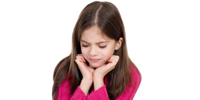 Anoressia sintomi: attenzione già nelle bambine