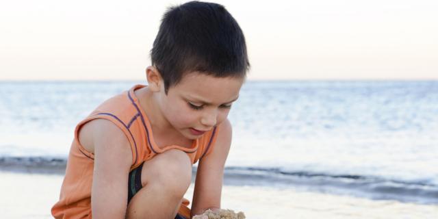 Estate 2015: ecco le 100 spiagge italiane a misura di bambino