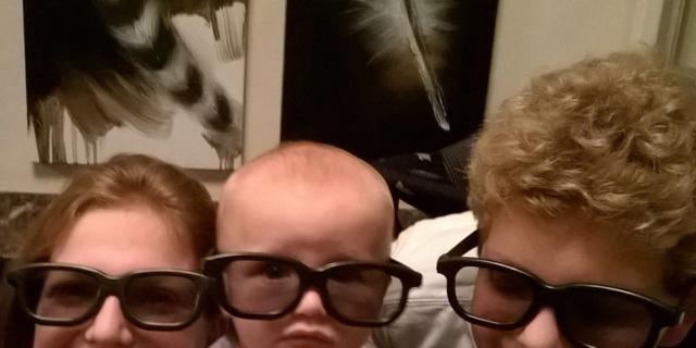 Martina, Alessandro e Stefano sono i nostri bimbi del giorno