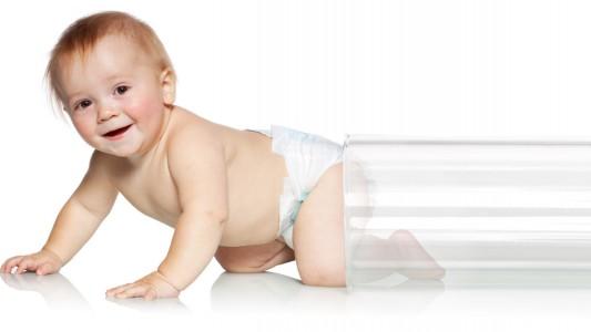 Fecondazione assistita: boom di bimbi nati in provetta