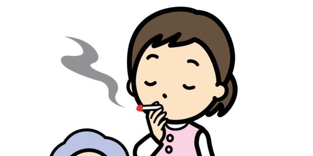 Fumare in gravidanza danneggia il feto: si capisce dai movimenti!