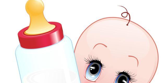 Latte materno: i pericoli su internet