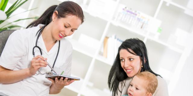 Piante medicinali: pochi pediatri le conoscono