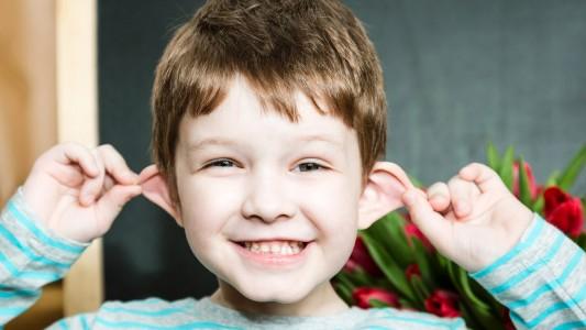 Bambino 6 11 anni bimbisani e for Rimedi per orecchie a sventola