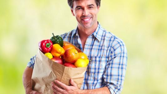 Pesticidi in frutta e verdura riducono la fertilità maschile