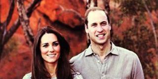William e Kate: è nata la principessa Charlotte!