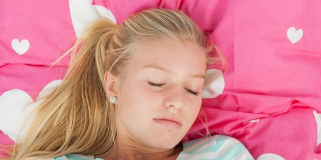 Obesità infantile: a rischio chi dorme poco