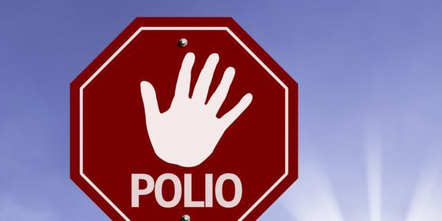 Europa a rischio poliomielite?