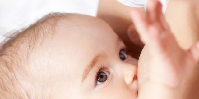 L'allattamento? È più facile alla seconda gravidanza