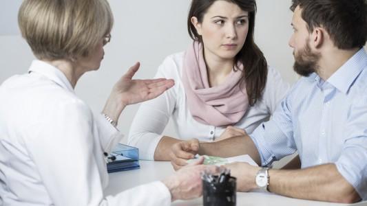 In Italia problemi di infertilità per una coppia su cinque