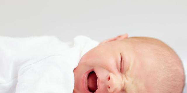 Neonati: il dolore lo sentono di più