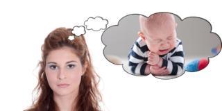 Aborto spontaneo: non sentirti in colpa!