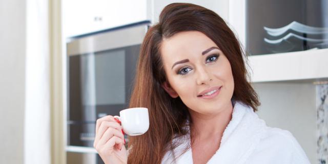 Depressione femminile: bere caffè riduce il rischio?