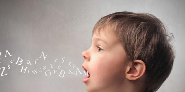 Disturbi del linguaggio nei bambini: è allarme