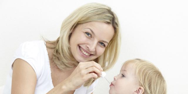 Rimedi naturali e bambini: come usarli bene