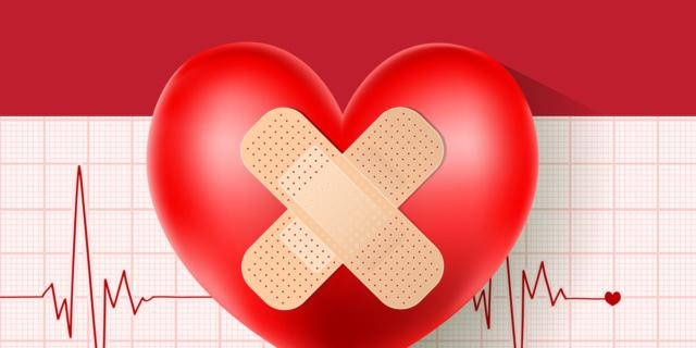 Con il divorzio cresce il rischio di infarto