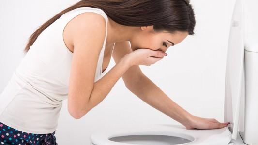 Iperemesi gravidica: attenzione ai rischi