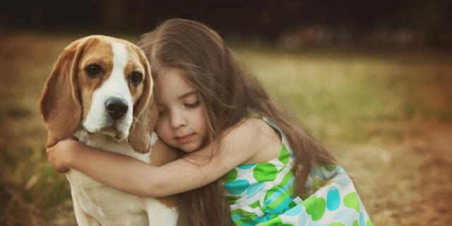 Pet therapy funziona con i bambini autistici