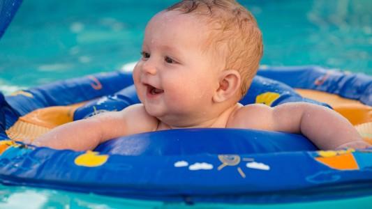 Prime vacanze con il neonato: i consigli degli esperti