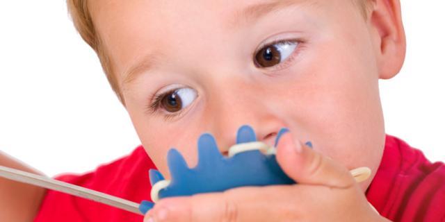 Obesità infantile: è allarme anche in Italia