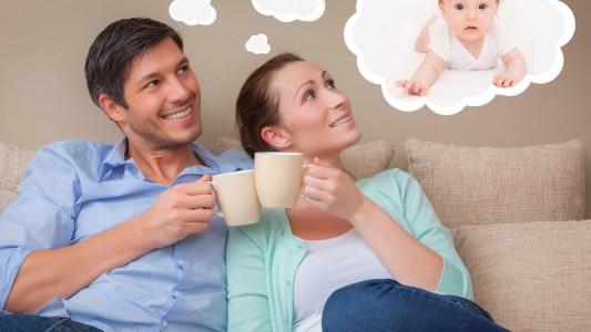 Una coppia su cinque non riesce ad avere un bambino