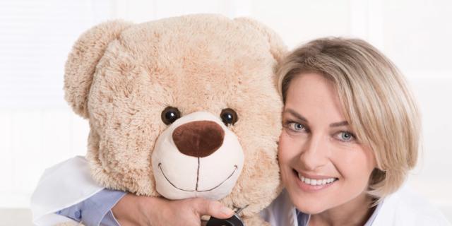Ipertensione: ne soffrono sempre più bambini