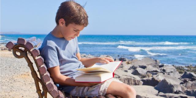 Bambini e compiti per le vacanze: regole anti stress