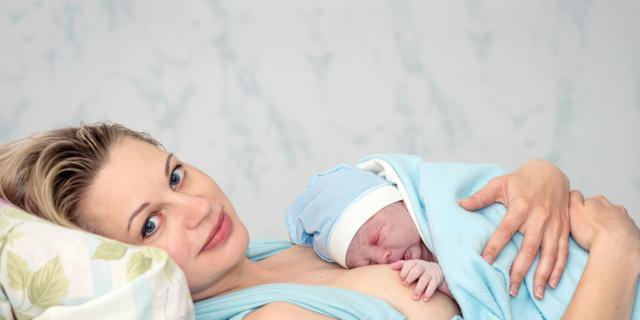 Parto: Italia seconda in Europa per numero di cesarei