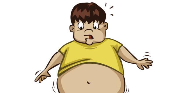 Obesità infantile: aumenta il rischio di tumori dell'intestino?
