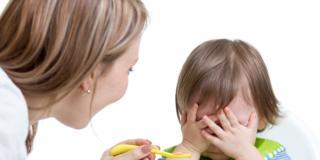 Mangiare è uno stress per 1 bambino su 4. Colpa dei genitori?