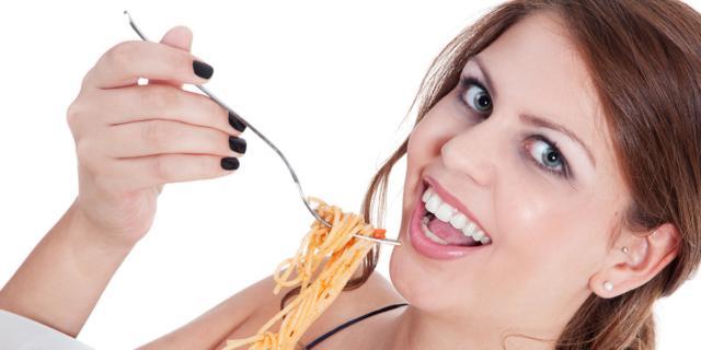 Sì alla pasta, le italiane bocciano le diete low-carb