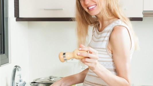 Tiroide e gravidanza: un binomio da tenere sotto controllo