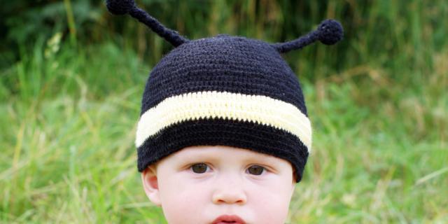 Punture di insetti nei bambini: attenzione alla reazione allergica