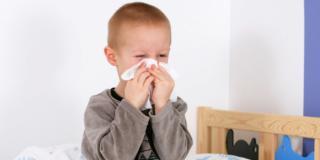 Antibiotici: aumentano il rischio di artrite giovanile?