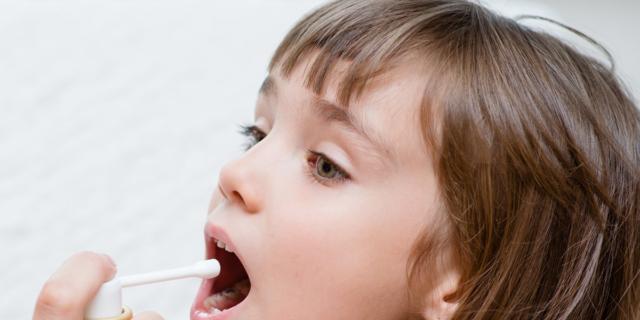 Asma bronchiale, picco per bambini e adolescenti