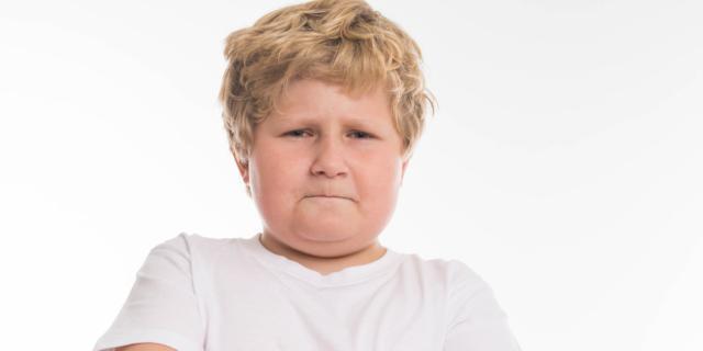 A scuola più di un bambino su tre è obeso. È allarme
