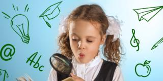 Cervello dei bambini: gli stimoli aiutano, lo stress no