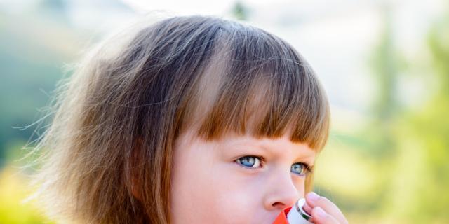 Allergy Control: ecco l'app per le allergie dei bambini