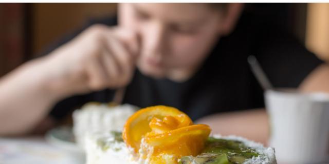 Obesità infantile: a rischio anche il pancreas