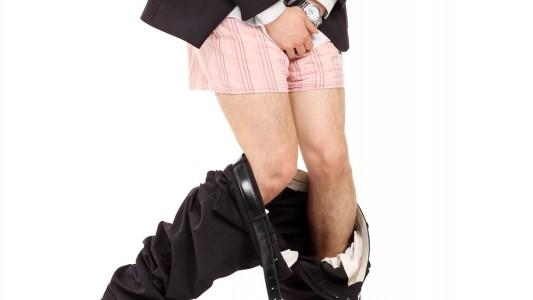Incontinenza urinaria: quanto imbarazzo per gli uomini!