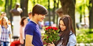 Primo amore: non va sottovalutato negli adolescenti