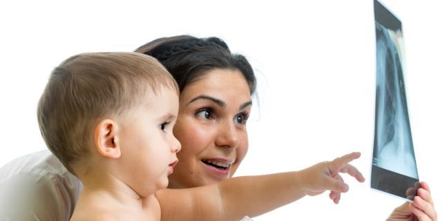 Esami radiologici per i bambini: troppi e spesso inutili