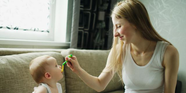 Celiachia: più rischi per i bimbi nati in estate?