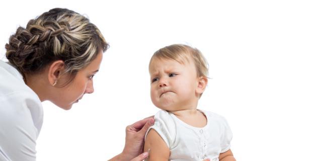 Il vaccino anti morbillo protegge anche da altre malattie