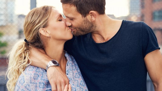 Salute sessuale maschile felice? 4 regole fondamentali