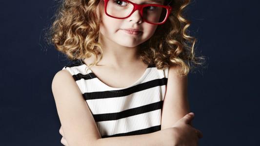Bambini troppo intelligenti a rischio di disturbo bipolare da grandi?